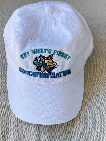 Coconut Slushie Hat