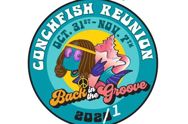 2021 Reunion Shirt $30