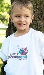 Little Conchfish Shirt