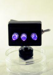 Wide Angle Mini Ultra-Violet Illuminator