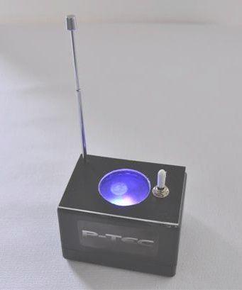EC Detector