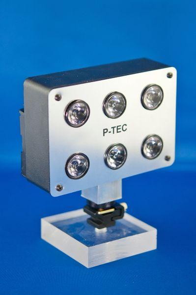 Tec-Pro 850 Investigator AA