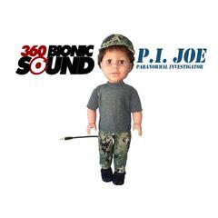 P.I. Joe