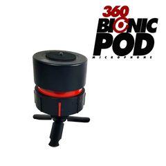 360 Bionic Pod