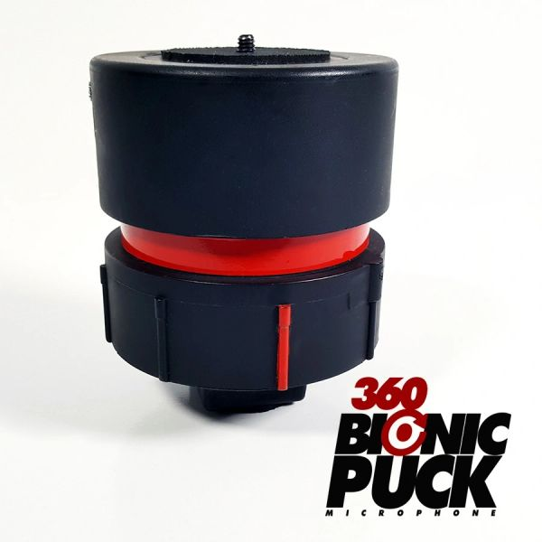 360 Bionic Puck 3.0