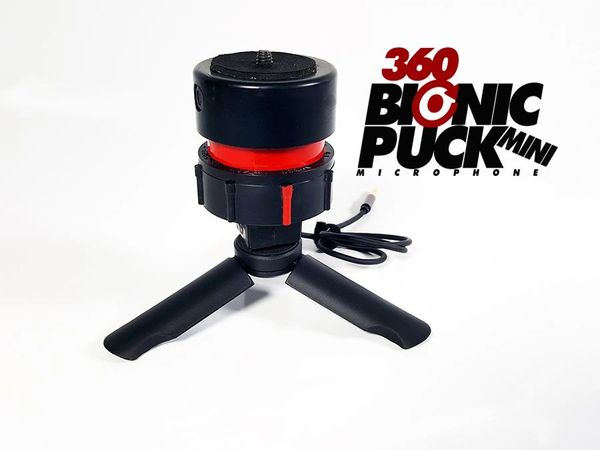 360 Bionic Puck Mini