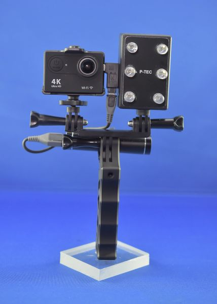 Z-2 Tactical Camera Mount and Grip