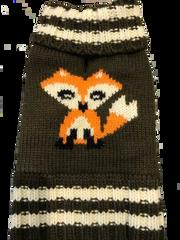 Sweater: Fox
