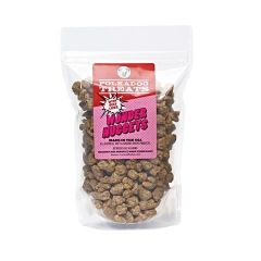 Treat: All Natural Beef Liver Treats