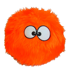 Toy: Adorable Fur Ball