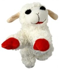 Toy: Loveable Lamb Chop