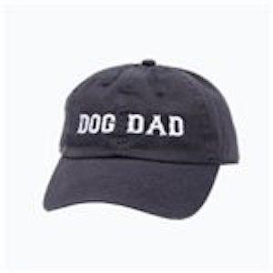 Baseball Cap: Dog Dad