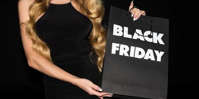 Black Friday microneedling, Black Friday Laser sale Hair Removal, Black Friday Specials Facials