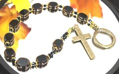 Nun's Cross Chaplet