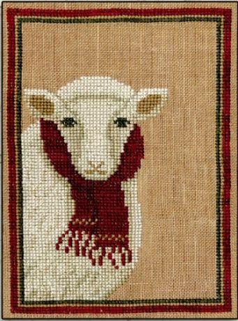 For Ewe Theresa Kogut Stitch By Stitch Cape May