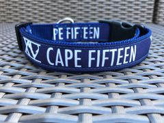 XV Dog Collar