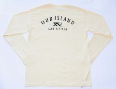 Our Island Long Sleeve