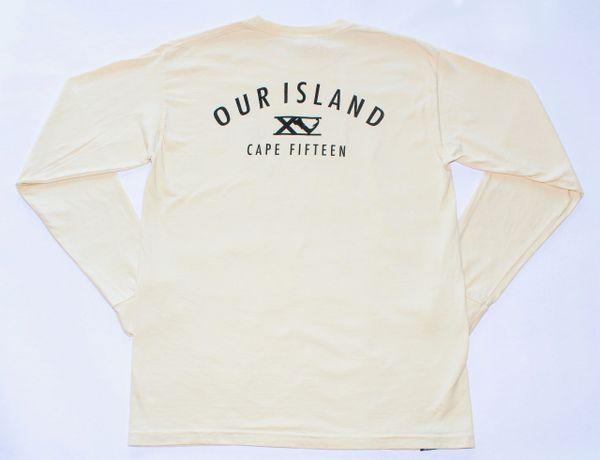 Our Island Long Sleeve