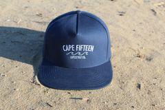 Waveguider Cap