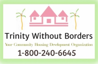 Trinity Without Borders, Inc Low Income  Home Ownership Services