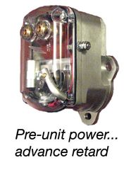 Triumph / Yam  XS-650 | Morris Magneto Shop