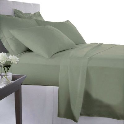 KING Sheet & Towel Bundle (Includes Sheets and 2 Towel Sets)