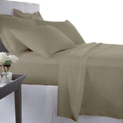 TWIN Xtra Long Sheet Set