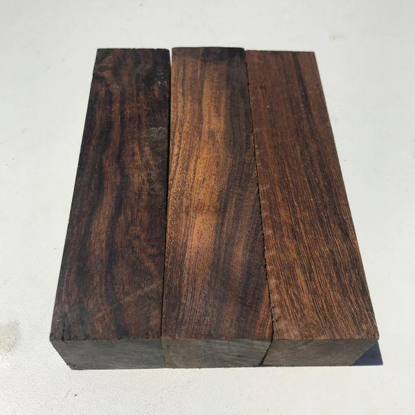 """Ironwood Stock Size - 1.5 x 1.5 x 6"""""""
