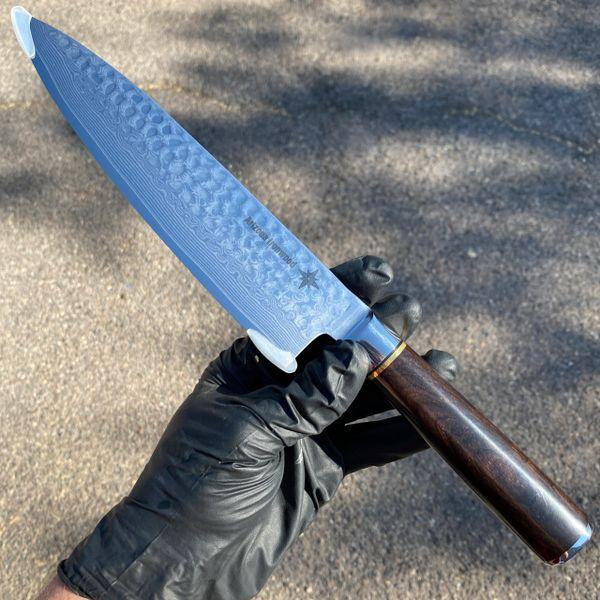 Stainless Damascus Kitchen Knife