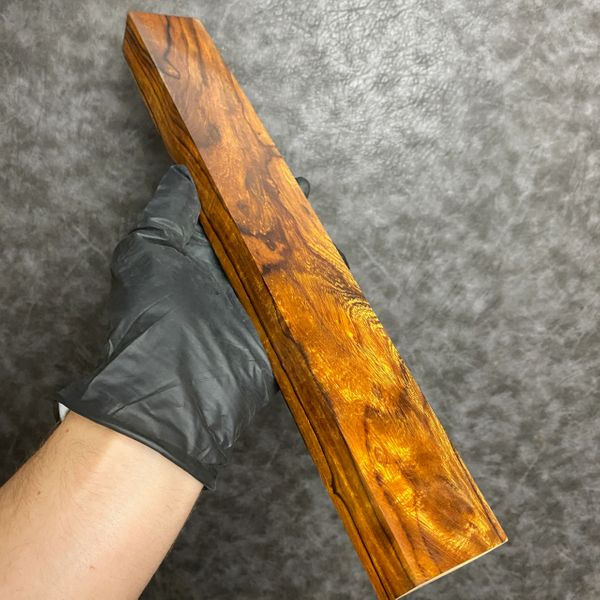 Axe handle Block - (14 x 2 x 1.25)