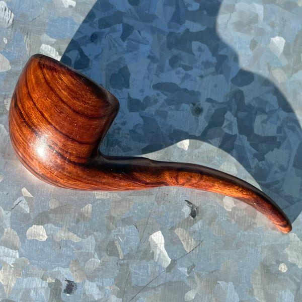 TOBACCO PIPE NO 9