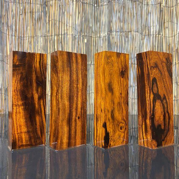 Ironwood Stock Knife Blocks - 9 sizes