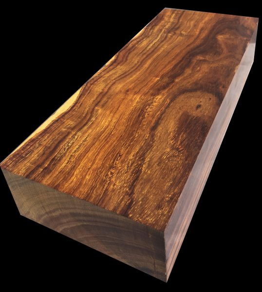 Ironwood Stock - 10 x 4 x 2""