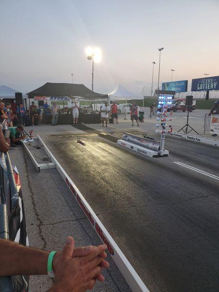 2019 3S SANTARIUM SERIES 3S TOP FUEL DRAG MOTORS