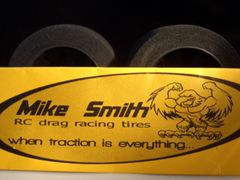 MIKE SMITH RC DRAG TIRES