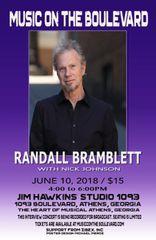 Randall Bramblett
