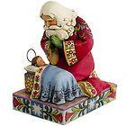 St. Nick Santa W/Baby Jesus
