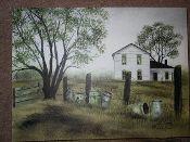Old Crocks Canvas