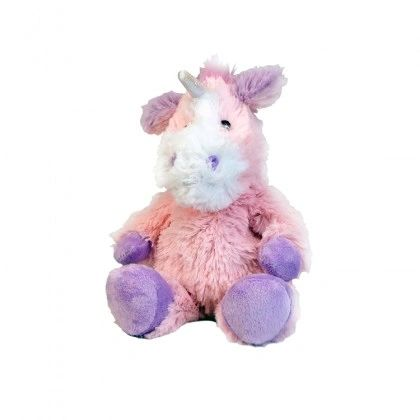 Warmies Jr. Pink Unicorn