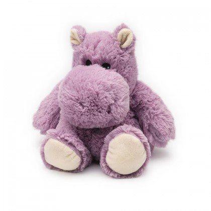 Warmies Jr. Hippo