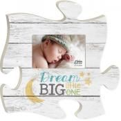"""Dream Big"" Puzzle Piece"