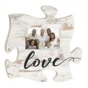"""Love"" Puzzle Piece"