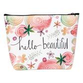 Helloe Beautiful Cosmetic Bag