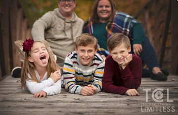 Family Lifestyle Photography