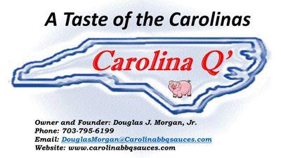 Carolina Q BBQ Sauces