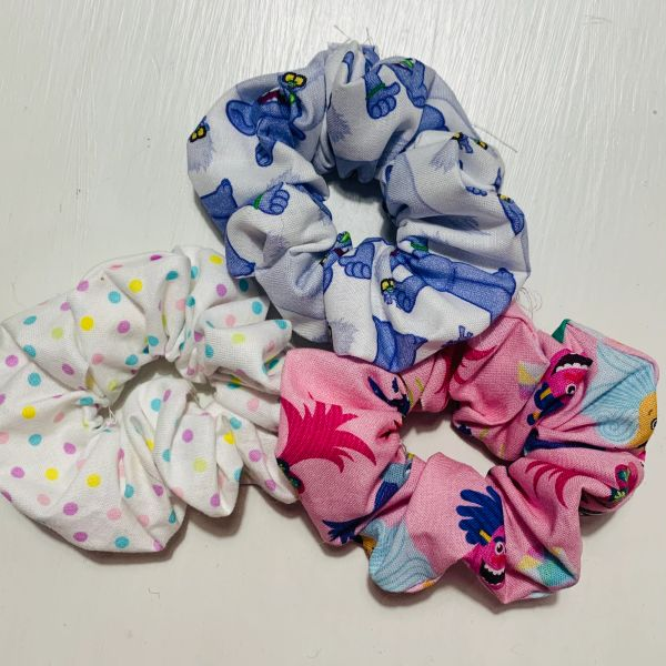 Scrunchies (3 pack)