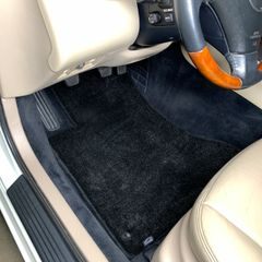Lloyd Luxe Carpet Floor Mats for Lexus SC300 & SC400