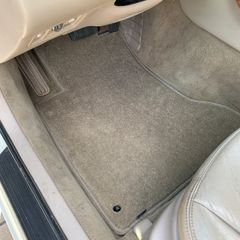 Lloyd Ultimat Carpet Floor Mats for Lexus SC300 & SC400