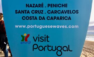 WSL -Portugal - Eurifornia Surfing