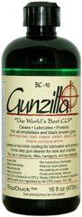 Gunzilla BC-10 16oz Bottle